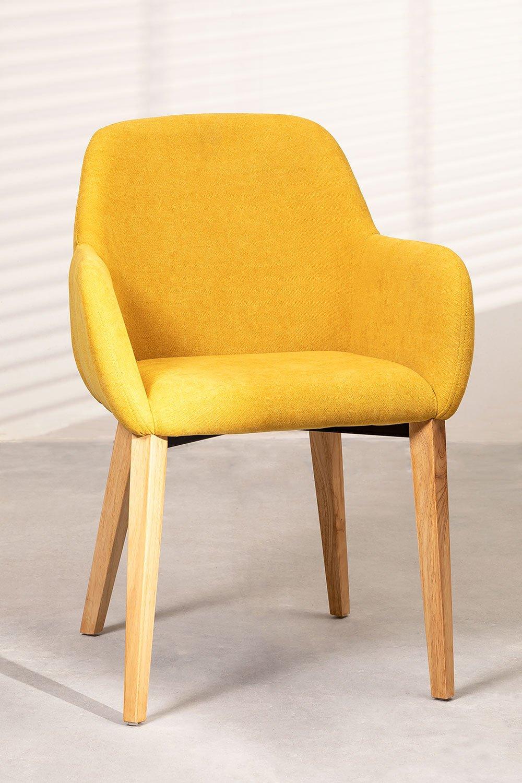 Sedia da pranzo Lynn, immagine della galleria 1