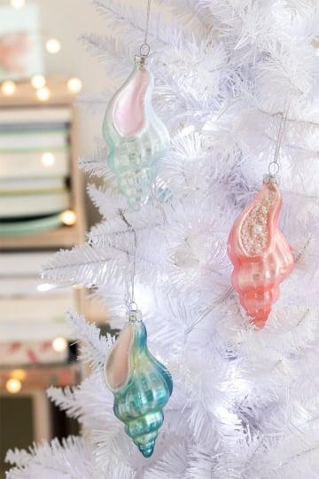 Ornamento di Natale Vugat