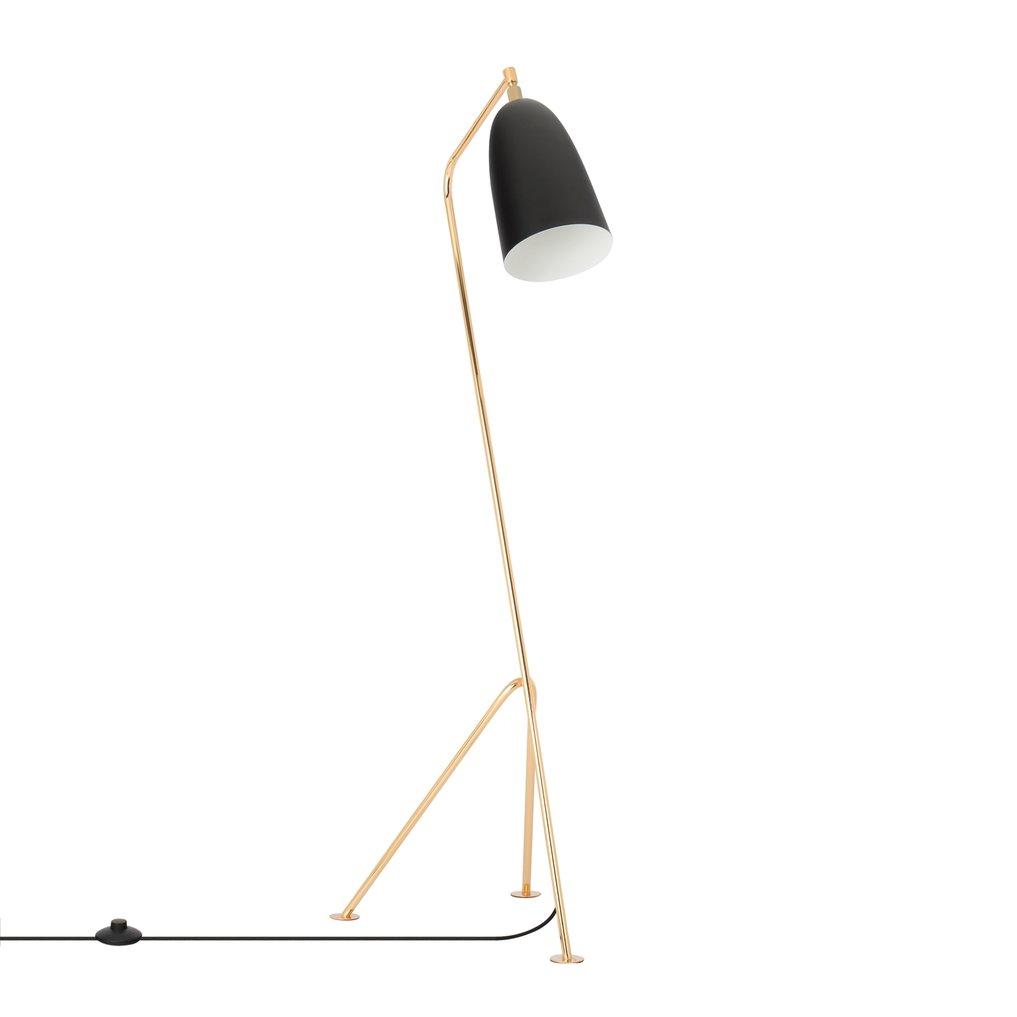 Lampada Gretha Metallizzata, immagine della galleria 1