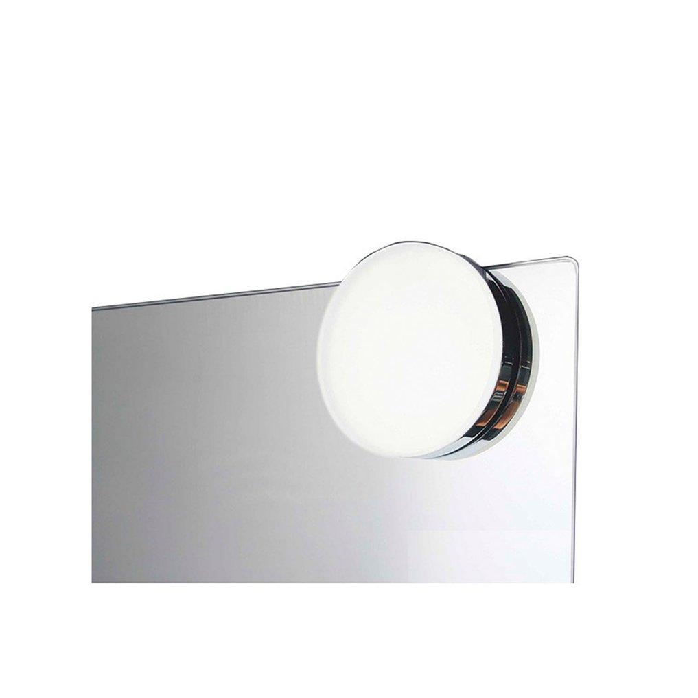 Applique Led per specchio Ghar, immagine della galleria 1