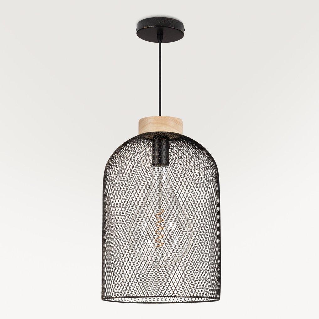 Lampada da soffitto Iriq L, immagine della galleria 1