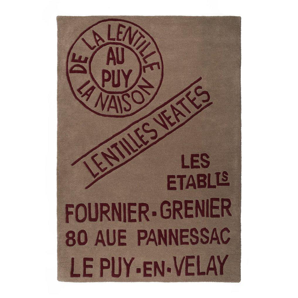 Tappeto in cotone (200X140 CM) Ablis, immagine della galleria 1