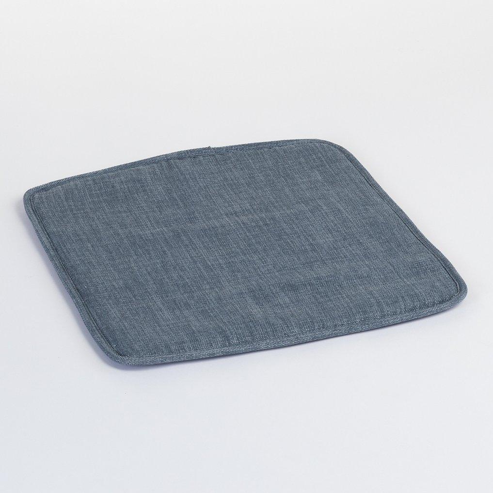 Cuscino in Tessuto Sedia Varli, immagine della galleria 1
