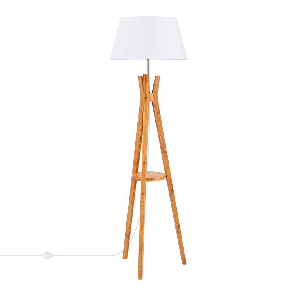 Lampada da terra Komala, immagine della galleria 1