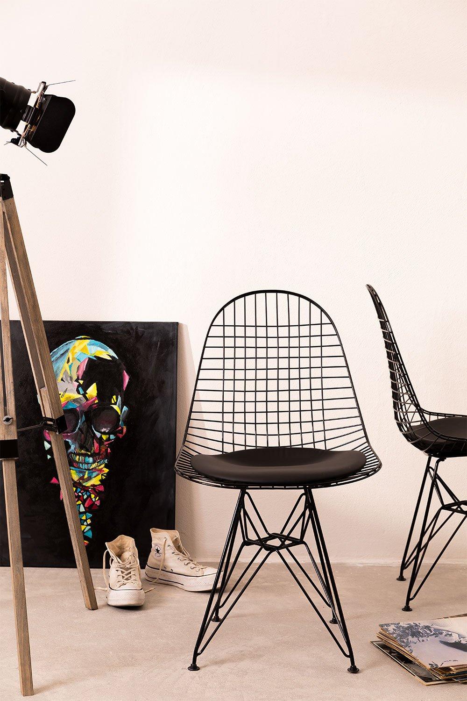 Sedia BRICH, immagine della galleria 1