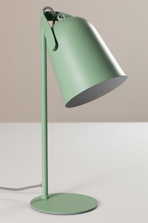 Lampada da tavolo Môma, immagine della galleria 1