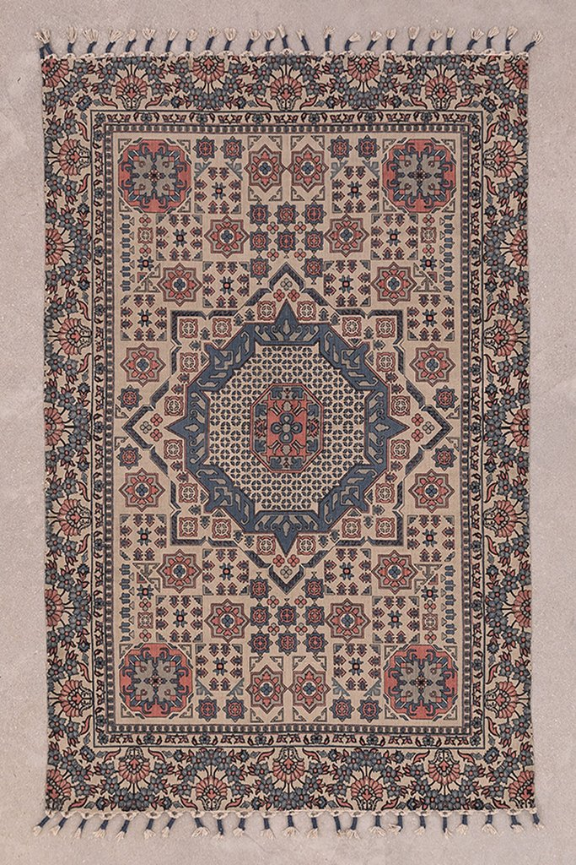 Tappeto in cotone (183x117,5 cm) Atil, immagine della galleria 1