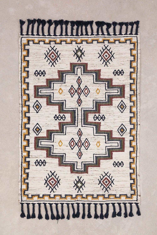 Tappeto (196x140 cm) Kopau, immagine della galleria 1
