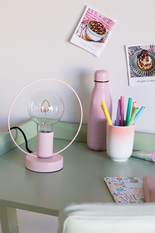 Lampada Kurl, immagine della galleria 1