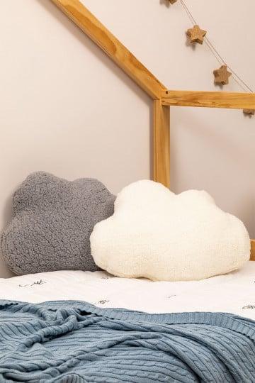 Cuscino in cotone per bambini Lily