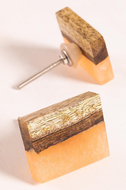 Set di 2 maniglie Dassa, immagine della galleria 1