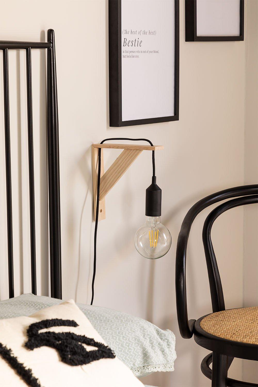 Lampada da parete Kollar, immagine della galleria 1