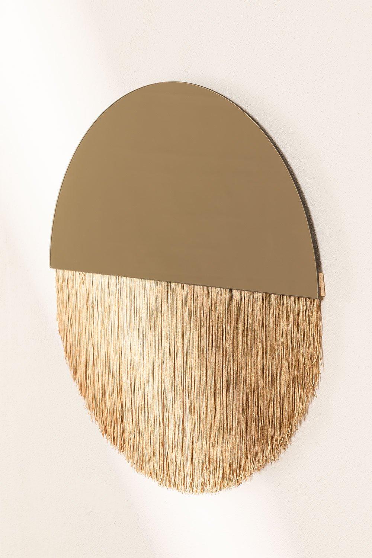 Specchio da parete Ilaus, immagine della galleria 1