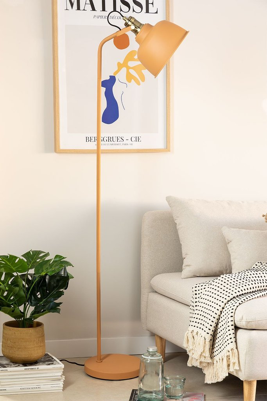 Lampada da terra Louise, immagine della galleria 1