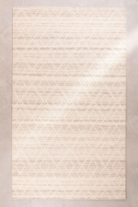 Tappeto in lana (305x180 cm) Dunias, immagine della galleria 1