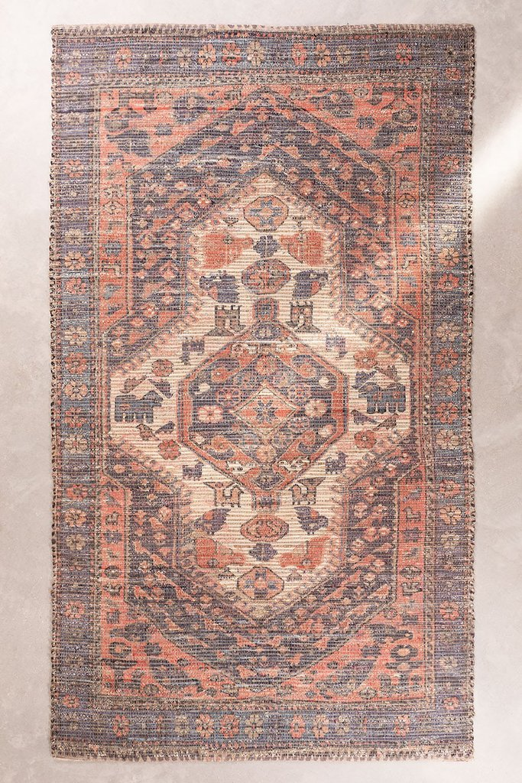 Tappeto di canapa (320x175 cm) Gresse, immagine della galleria 1