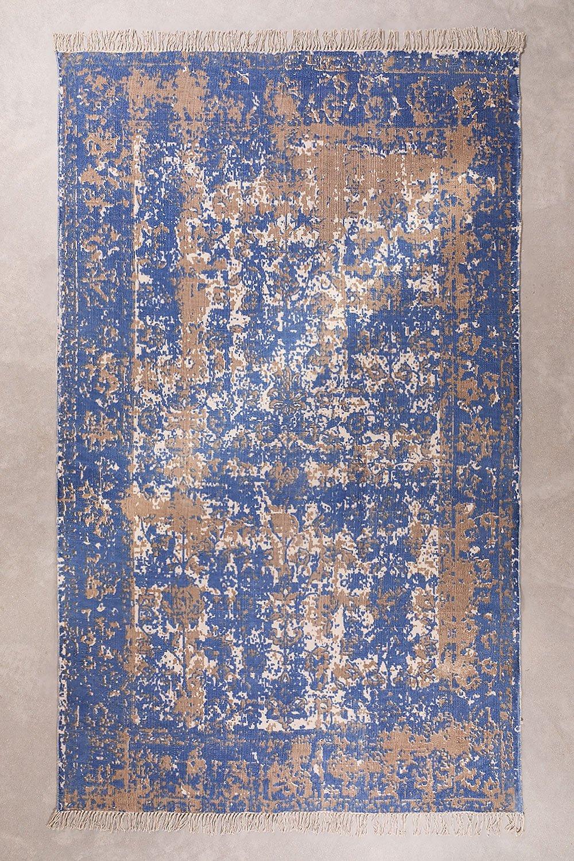 Tappeto in cotone (320x180 cm) Suraya, immagine della galleria 1