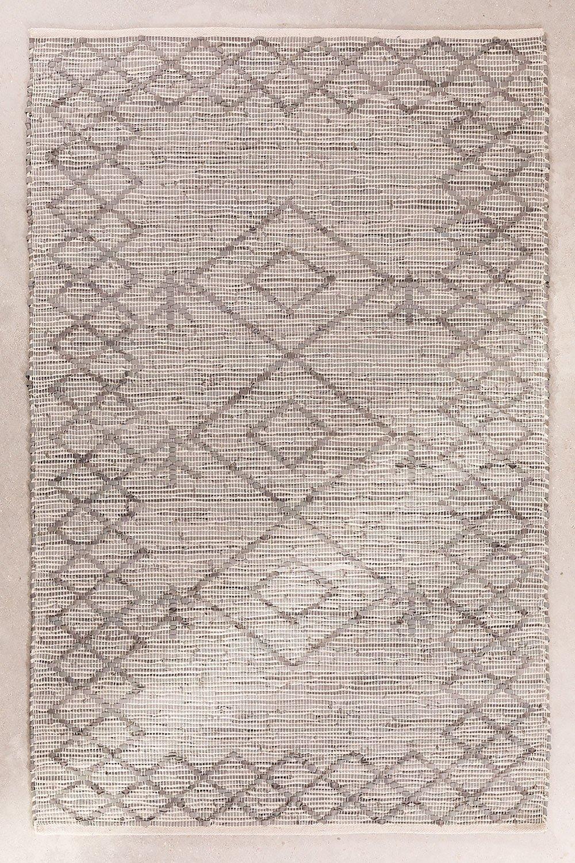 Tappeto in cotone (120x185 cm) Frika, immagine della galleria 1