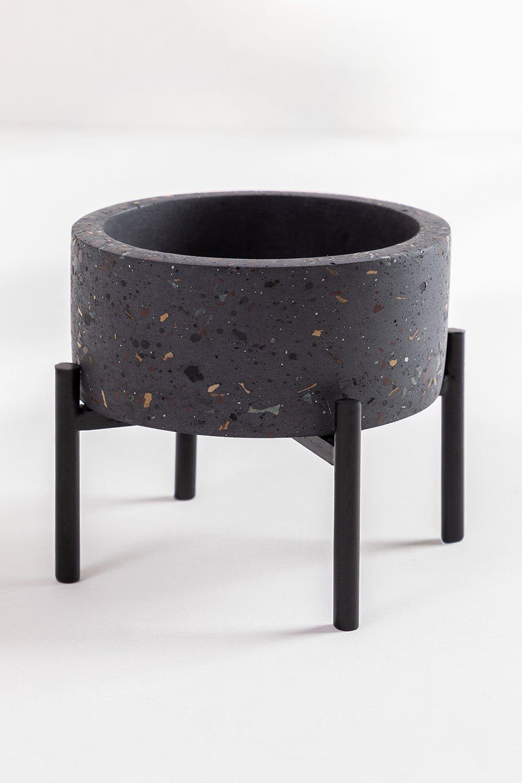 Vaso in Cemento Eston, immagine della galleria 1