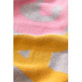 Joy Kids katoenen deken, miniatuur afbeelding 3
