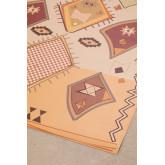 Vinyl vloerkleed (150x80 cm) Jirab, miniatuur afbeelding 2