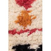 Vloerkleed van wol en katoen (270x166 cm) Obby, miniatuur afbeelding 4
