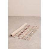 Katoenen vloerkleed (181x121 cm) Intar, miniatuur afbeelding 2