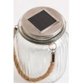 Solar Jar met LED Guirlande Pol, miniatuur afbeelding 4