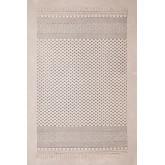 Katoenen vloerkleed (277x154 cm) Yala, miniatuur afbeelding 2