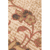 Katoenen vloerkleed (186x127,5 cm) Shavi, miniatuur afbeelding 4