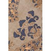 Katoenen vloerkleed (182x117 cm) Boni, miniatuur afbeelding 2