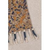 Katoenen vloerkleed (182x117 cm) Boni, miniatuur afbeelding 4