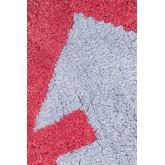 Katoenen vloerkleed (175x120 cm) Yogui Kids, miniatuur afbeelding 3