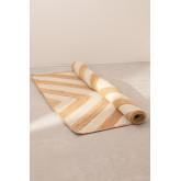 Natuurlijk jute vloerkleed (243x156 cm) Jabiba, miniatuur afbeelding 3