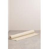 Vloerkleed van wol en katoen (255x164 cm) Lissi, miniatuur afbeelding 3