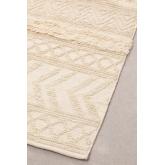 Vloerkleed van wol en katoen (255x164 cm) Lissi, miniatuur afbeelding 4