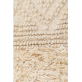 Vloerkleed van wol en katoen (255x164 cm) Lissi, miniatuur afbeelding 5