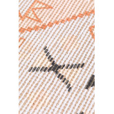 Gangtapijt in jute en stof (170x42,5 cm) Nuada, miniatuur afbeelding 5