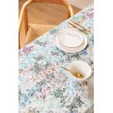 Katoenen tafelkleed (150x200 cm) Anahi, miniatuur afbeelding 1