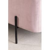 Trunk Bench in Velvet Sam, miniatuur afbeelding 5