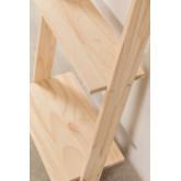 Korvil houten rekken, miniatuur afbeelding 3