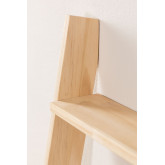Korvil houten rekken, miniatuur afbeelding 4