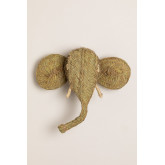 Umbo dierenkop, miniatuur afbeelding 3