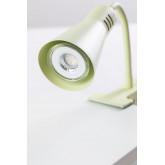LED Flexo met klem Boku, miniatuur afbeelding 2