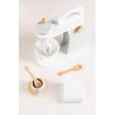 Monti Kids Wood Blender, miniatuur afbeelding 3