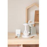 Monti Kids Wood Blender, miniatuur afbeelding 1