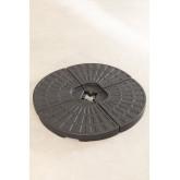 Arans Paraplubak, miniatuur afbeelding 1