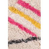 Katoenen vloerkleed (194x122 cm) Geho, miniatuur afbeelding 2