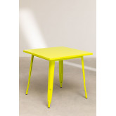 LIX tafel (80x80), miniatuur afbeelding 2