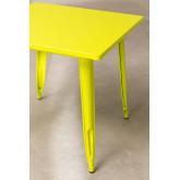 LIX tafel (80x80), miniatuur afbeelding 3